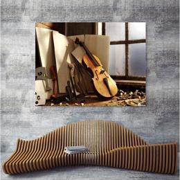 Tablou Canvas Modern, ArtHouse Dimensiunea 80x50 ART178