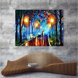 Tablou Canvas Modern, ArtHouse Dimensiunea 80x50 ART172