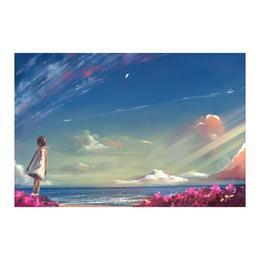 Tablou Canvas Modern, ArtHouse Dimensiunea 80x50 ART20