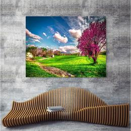 Tablou Canvas Modern, ArtHouse Dimensiunea 80x50 ART5