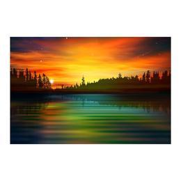 Tablou Canvas Modern, ArtHouse Dimensiunea 70x45 ART288
