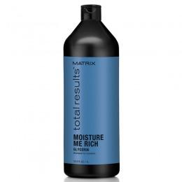 Sampon Hidratant - Matrix Total Results Moisture Me Rich Shampoo 1000 ml
