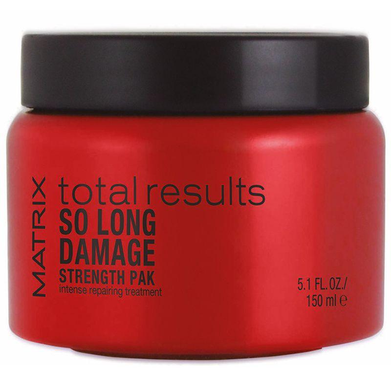 Masca Reparatoare - Matrix Total Results So Long Damage Repairing Treatment 150 ml imagine