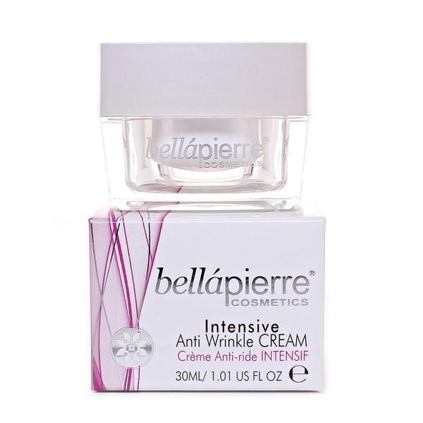 Crema antirid Intensive 30ml BellaPierre