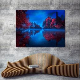 Tablou Canvas Modern, ArtHouse Dimensiunea 50x30 ART242