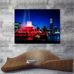 Tablou Canvas Modern, ArtHouse Dimensiunea 50x30 ART177