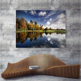 Tablou Canvas Modern, ArtHouse Dimensiunea 50x30 ART54