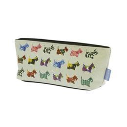 Geanta accesorii Eclectic Scottie Dogs