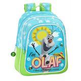 Ghiozdan gradinita Olaf Disney Frozen