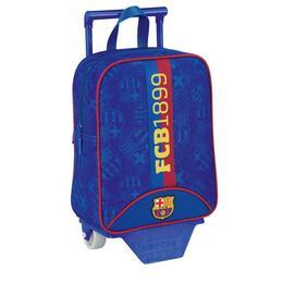 Trolley pentru gradinita colectia F.C.Barcelona