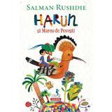 Harun si Marea de Povesti - Salman Rushdie, editura Polirom