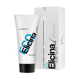Crema cu extract de melc Elicina Eco Pocket 20g.