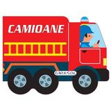 Vehicule cu motor: Camioane, editura Girasol