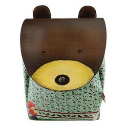 Rucsac gradinita Poppi Love, Bear, 26.5 x 26 x 10 cm