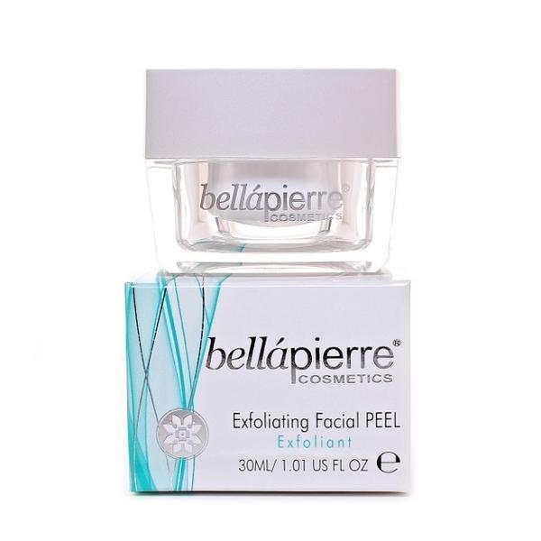 Masca exfolianta Facial Peel 30ml BellaPierre