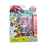 Set Hasbro figurina - Transformers Mini-Con Lancelot