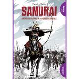 Samurai. Razboi si onoare in Japonia medievala - Pamela S. Turner, editura Grupul Editorial Art