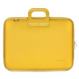 Geanta lux laptop Bombata 17