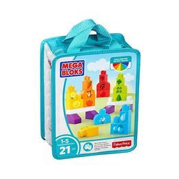Set cuburi colorate Mattel