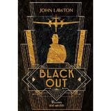 Black out - John Lawton, editura Paladin
