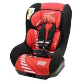 Scaun auto Nania Safety plus Cars Disney
