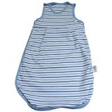 Sac de dormit Blue Stripes 0-3 luni 2.5 Tog