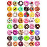 Puzzle 1000 piese - Donuts