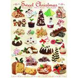 Puzzle 1000 piese Sweet Christmas