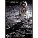 Puzzle 1000 piese Walk on the Moon