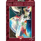 Puzzle 1000 piese - Indian-MINJAE LEE
