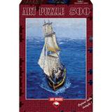 Puzzle Sailing Boad, 500 piese