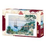 Puzzle The Bay, 500 piese