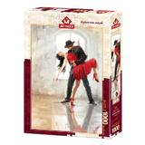 Puzzle The Dance Of Passion, 1000 piese
