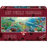 Puzzle Underwater Paradise, 1000 piese