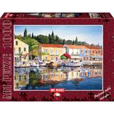 Puzzle Fiscardo, 1000 piese