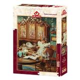 Puzzle Sugar And Spice, 500 piese