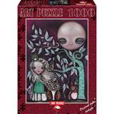 Puzzle Night Creatures, 1000 piese