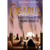 Cosarul - Jonathan Auxier, editura Storia
