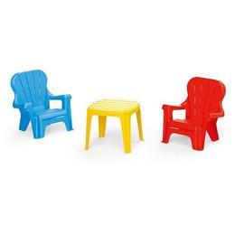Set de masa cu scaune - Dolu