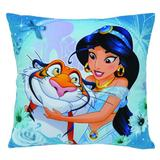 Perna decorativa din plus Printesa Disney Jasmine