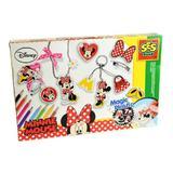 Set de creatie SES Creative Minnie Mouse cu accesorii