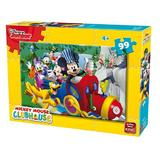 Puzzle 99 piese, Mickey Mouse, Modelul 2