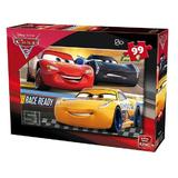 Puzzle 99 piese, Cars 3, Modelul 1