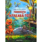 Furnicuta Intreaba-Tot - Rasa Dmuchovskiene, editura Nomina