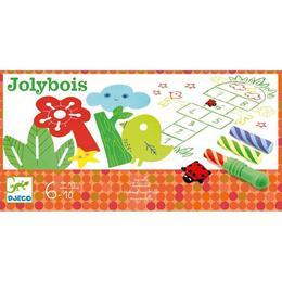 Jolybois jocul cu cretă - Djeco