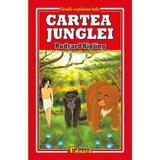 Cartea junglei - Rudyard Kipling, editura Eduard