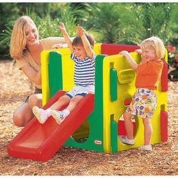 Spatiu de joaca natural junior - Little Tikes