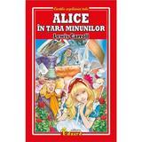 Alice in Tara Minunilor - Lewis Carroll, editura Eduard