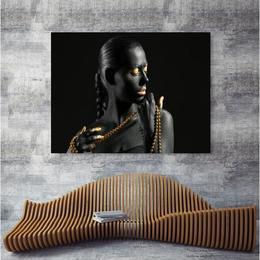 Tablou Canvas Modern, Dimensiunea 100x70 ART254