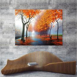 Tablou Canvas Modern, Dimensiunea 80x50 ART125